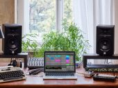Made in Ableton Live: A start-to-finish look into the production of nine tracks