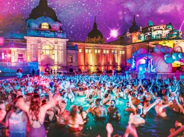 Metro-festival 'Budafest' Launches 2018 Event