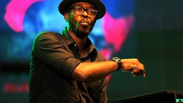 Cercle presents Black Coffee at La salle Wagram, Paris