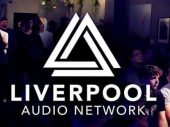 Liverpool Audio Network gets off to an impressive start with its first in a series of bi-monthly events in Liverpool