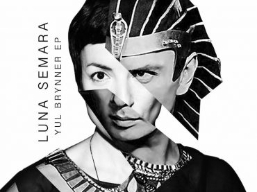 Exclusive Premiere: Luna Semara – Blackwash (Herzblut Recordings)