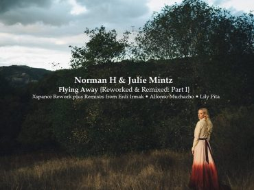 Stripped head honcho Norman H returns with four remixes of his 2015 hit 'Flying Away'