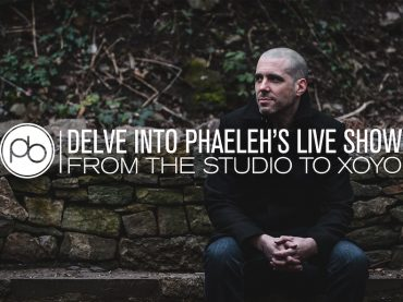 Delve into Phaeleh's live show in this live performance breakdown at Point Blank, London, and XOYO