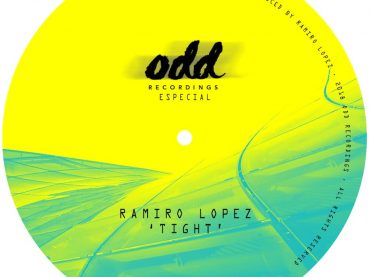 Exclusive Premiere: Ramiro Lopez – Tight (Odd Recordings)