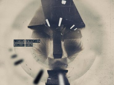 Shlomi Aber is set to release his third album 'Linear Equation'
