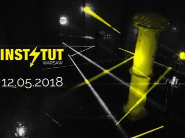 New Polish Festival 'Instytut' takes place in 19th century Fortress with Marcel Dettmann, Nina Kraviz, Oscar Mulero, Orphx live, Sigha and more