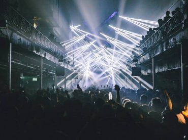 Printworks London announces new season for Autumn/Winter 2018