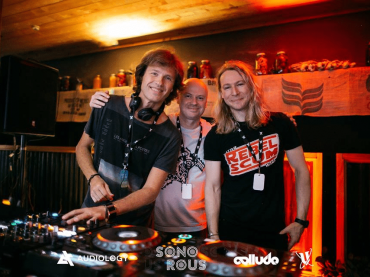 """We started by picking DJ's we thought would bring the right vibe with Hernan Cattaneo and Guy Mantzur. When Dave Seaman came on board we could feel it shaping up, and then finally when James Zabiela confirmed, that was it, we knew we had our festival"" – Sonorous Music Festival"