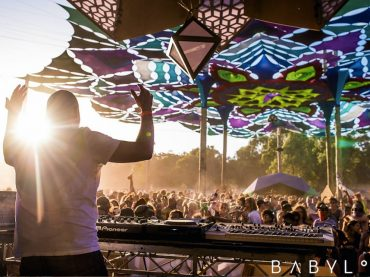 The dawning of the dooftival – Going behind the scenes at Babylon festival