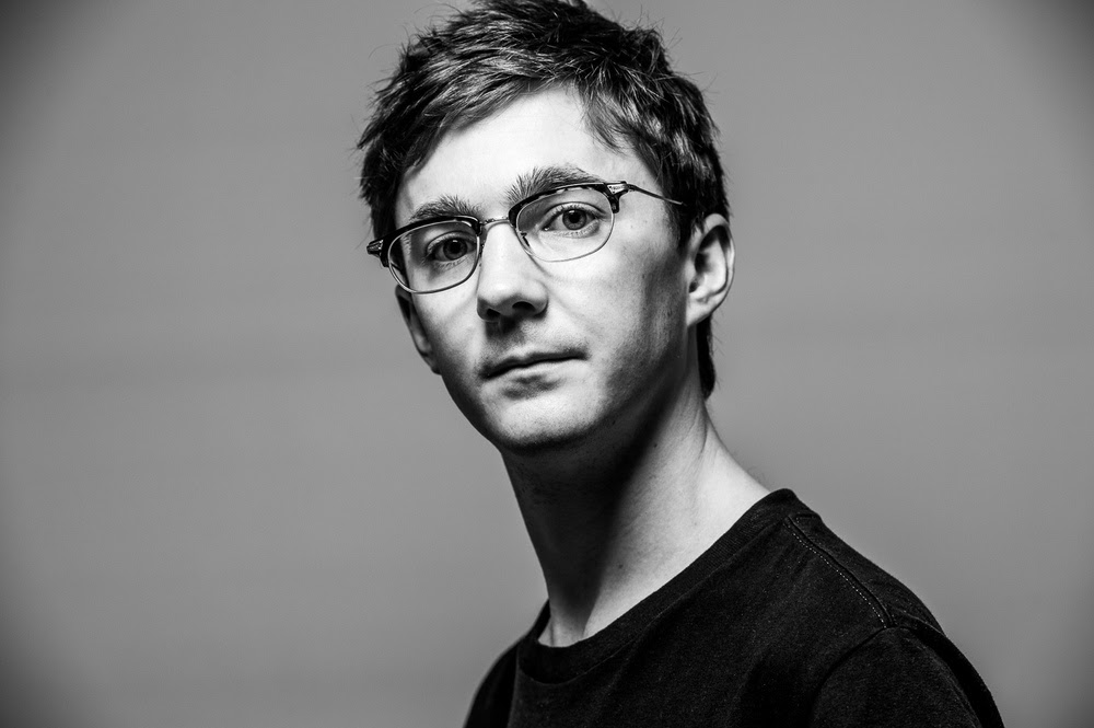 Ben UFO returns to Revolver for first time in eight years as