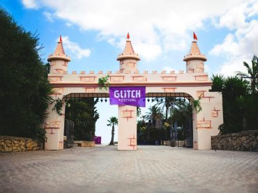 Glitch Festival announce their biggest line-up to date
