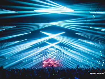 The wait is over: Time Warp announces an incredible all-star line up for its 24th edition