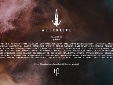 Tale Of Us' Afterlife announce an incredible 2018 Ibiza residency