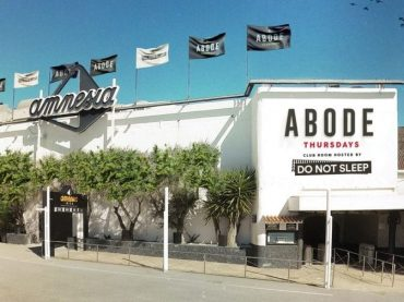 Amnesia Ibiza announce ABODE every Thursday with Club Room hosted by DO NOT SLEEP