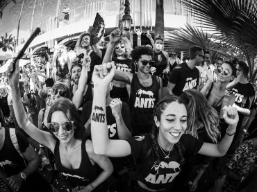 ANTS announce Barcelona showcase at La Monumental bullring on 16th June with b2b2b set from Skream, Richy Ahmed and Butch