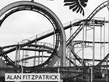 Alan Fitzpatrick's 'The Colours Of A Dream' EP is now available