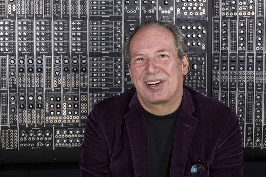 Spitfire Audio reveal the release date for Hans Zimmer Strings
