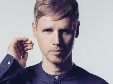 Joris Voorn releases part one of '\\\\' first remix package with rework of Colyn