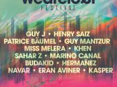 Guy J's We Are Lost Festival announces its full lineup