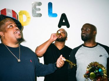 De La Soul and Roy Ayers complete Saturday line up of Fiesta x Fold Festival