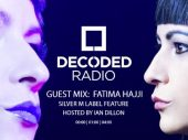 Decoded Radio presents Silver M with Fatima Hajji + Interview