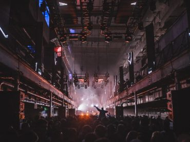The Hydra Presents DJ Koze 'KNOCK KNOCK' Album Launch at Printworks London