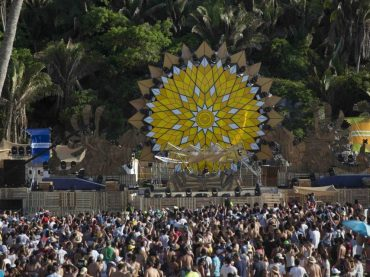 BE-AT.TV the leading live and electronic streaming platform becomes global event partner with Corona Sunsets