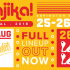 Denis Sulta & Green Velvet curate stages for new festival Jika Jika! in former army barracks in Derry, Ireland