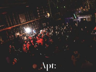 Apt: I – The 1st Birthday with Chris Carrier, Hanfry Martinez, Javier Carballo and Mikhu