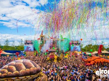 Fatboy Slim joins forces with elrow Town for newly announced show at Queen Elizabeth Olympic Park