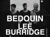 The BPM Festival Presents Lee Burridge and Bedouin at Maison Mercer, March 29, 2018