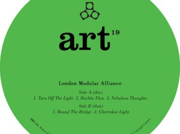 London Modular return to ART for the first time since their debut EP