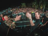 Nick Warren returns to Ibiza with The Soundgarden hosting a series of free events