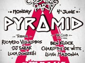 Amnesia Ibiza announce Pyramid opening party and Diynamic Ibiza line-ups
