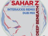 Sudbeat's next release collects one of the treasures of dance music in the form of Sahar Z