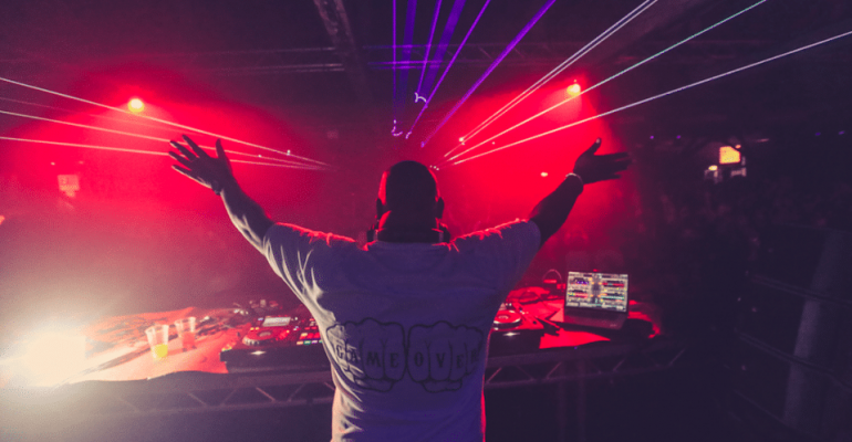 Stream Carl Cox's birthday set from Resistance Ibiza