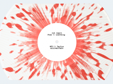 The C Word – All profits from this 12″ is going to charity (Macmillan Cancer Care)