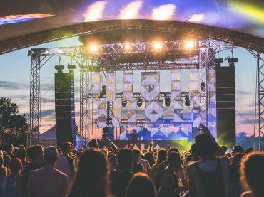 AIM Festival Announces Phase 2 Line-up Ft. Lee Burridge, Sébastien Léger, Barely Alive