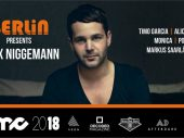 Berlin Brighton and Decoded Magazine present Alex Niggemann at Brighton Music Conference