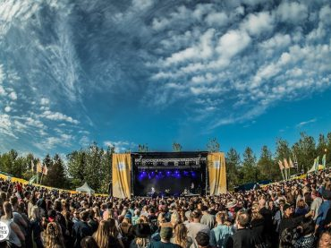 Iceland's Secret Solstice announces $1 million ticket