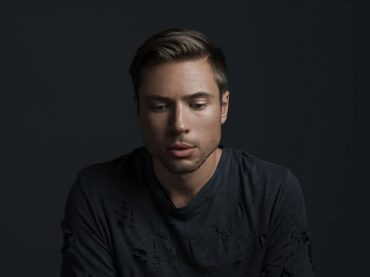 Tim Green announces the release date for his debut album 'Her Future Ghost' on Cocoon