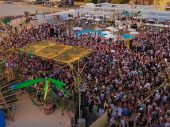 The BPM Festival announce over 60 phase 2 artists + showcases with Richie Hawtin, Peggy Gou, Jamie Jones, Barac, D'Julz, Mr G and more