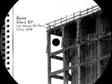Exclusive Premiere: Kaiser – Parachute (made of CONCRETE)