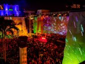 Jamie Jones' Paradise lineup for June 2 at The Brooklyn Mirage