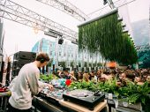Present Perfect Festival (St. Petersburg) announces 2018 line-up