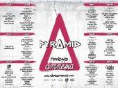 Pyramid @ Amnesia Ibiza – Full Season Line Up Announcement – Ricardo Villalobos, Maceo Plex, Luciano, Nina Kraviz, Ben Klock, a:rpia:r, Helena Hauff, Raresh, Charlotte de Witte, Mar-T and many more