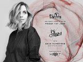 Anja Schneider To DJ At Be Crazy! Opening Pre-Party at Tantra Ibiza