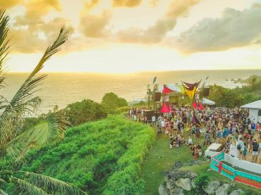 Vujaday Music Festival is a magical festival that surpasses all expectations on every level
