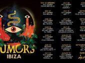 Guy Gerber curates diverse line up for RUMORS Ibiza 2018 season