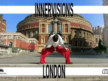 Innervisions and LWE announce date at the Royal Albert Hall London